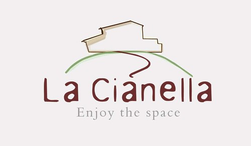 La Cianella - Logo | by ady production