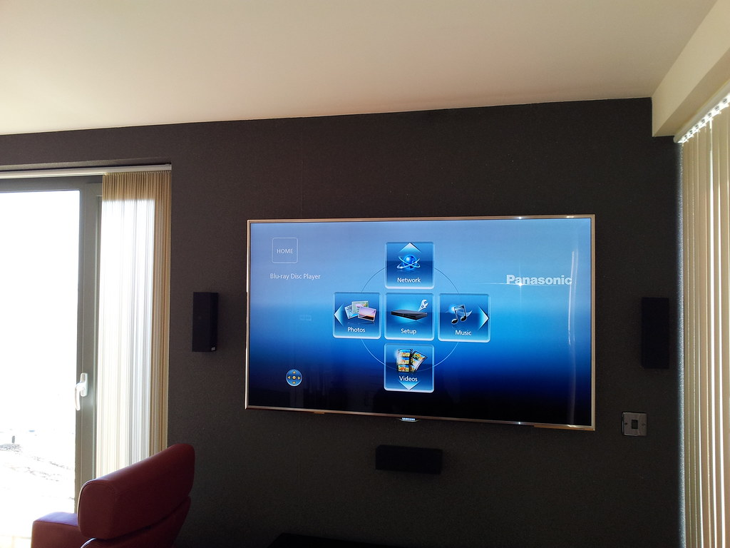 60 in samsung led tv : Spa near worcester ma