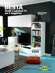 Catalogo Ikea - Soggiorno 2012 | Catalogo Ikea - Soggiorno 2… | Flickr