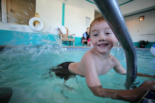 Family fun at the Inn at Seaside | by Seaside Lodgings