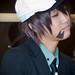 """Tiger & Bunny: Kotetsu T. Kaburagi """"Wild Tiger"""""""