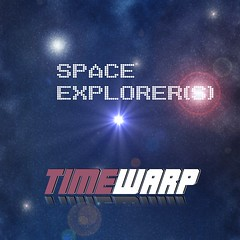 Timewarp album cover