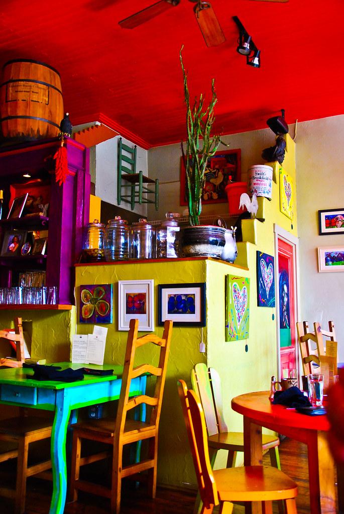 Quot the fork restaurant lyons colorado usa
