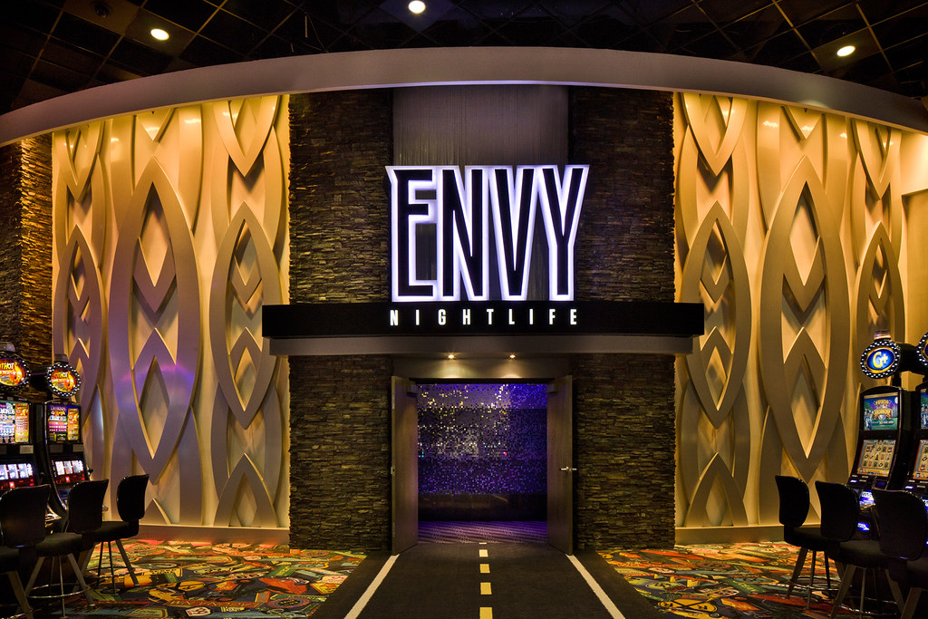 Casino Club Entry Nightclub Entrance Design Interior C