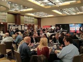 SES Chicago Experts Roundtable | by toprankonlinemarketing