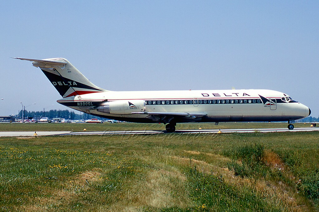 delta airlines crash record - photo #2
