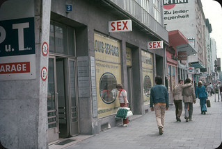 Sex Sex - Europe 1971 | by ElectroSpark