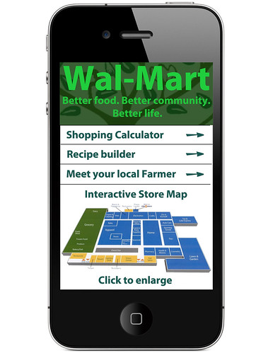 Walmart Iphone  Speck Case