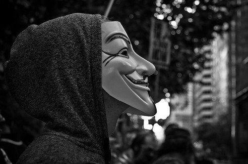 Face of the Revolution, Occupy San Francisco (8 of 19) | by glennshootspeople