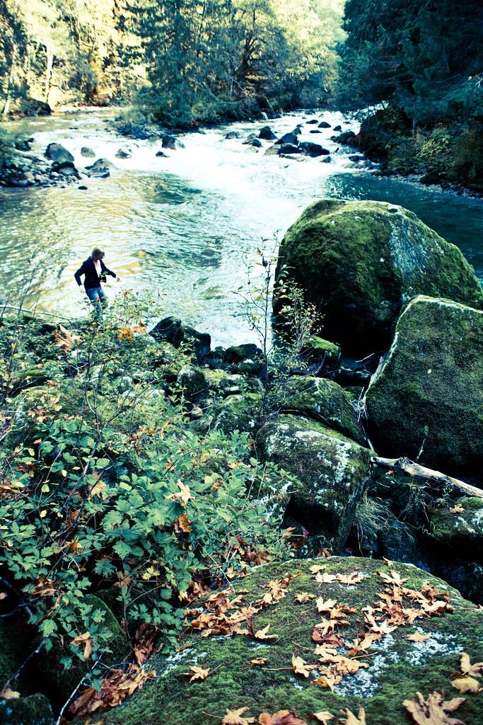 Tye river cabin skykomish wa bart claeys flickr for Tye river cabin co