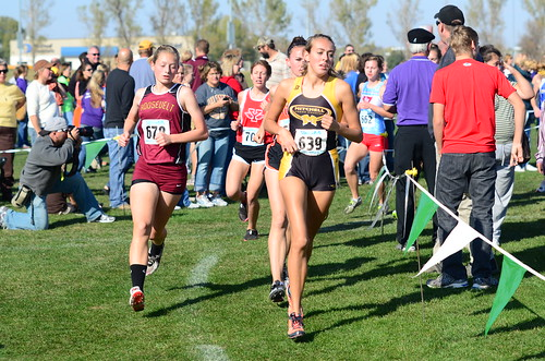 2011 State Cross Country 045 | by SD Public Broadcasting