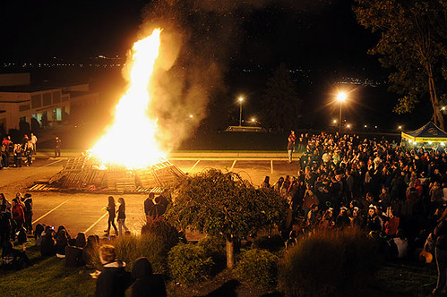 2011 Bonfire 26 | by Mount Saint Mary College