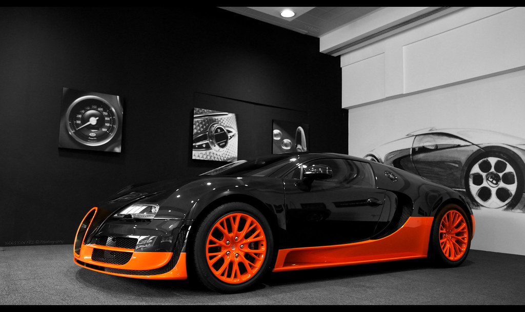 bugatti veyron supersport bugatti veyron supersport in. Black Bedroom Furniture Sets. Home Design Ideas
