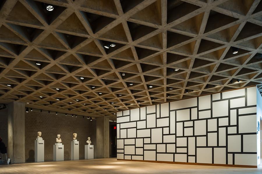 Yale University Art Gallery, New Haven, CT | D607_099 25 ...