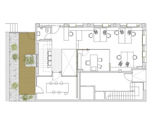 Estudio de arquitectura bilbao 14 plantas baja del - Estudio arquitectura bilbao ...
