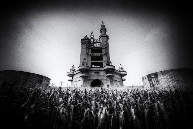 abandoned chinese disneyworld flickr photo sharing
