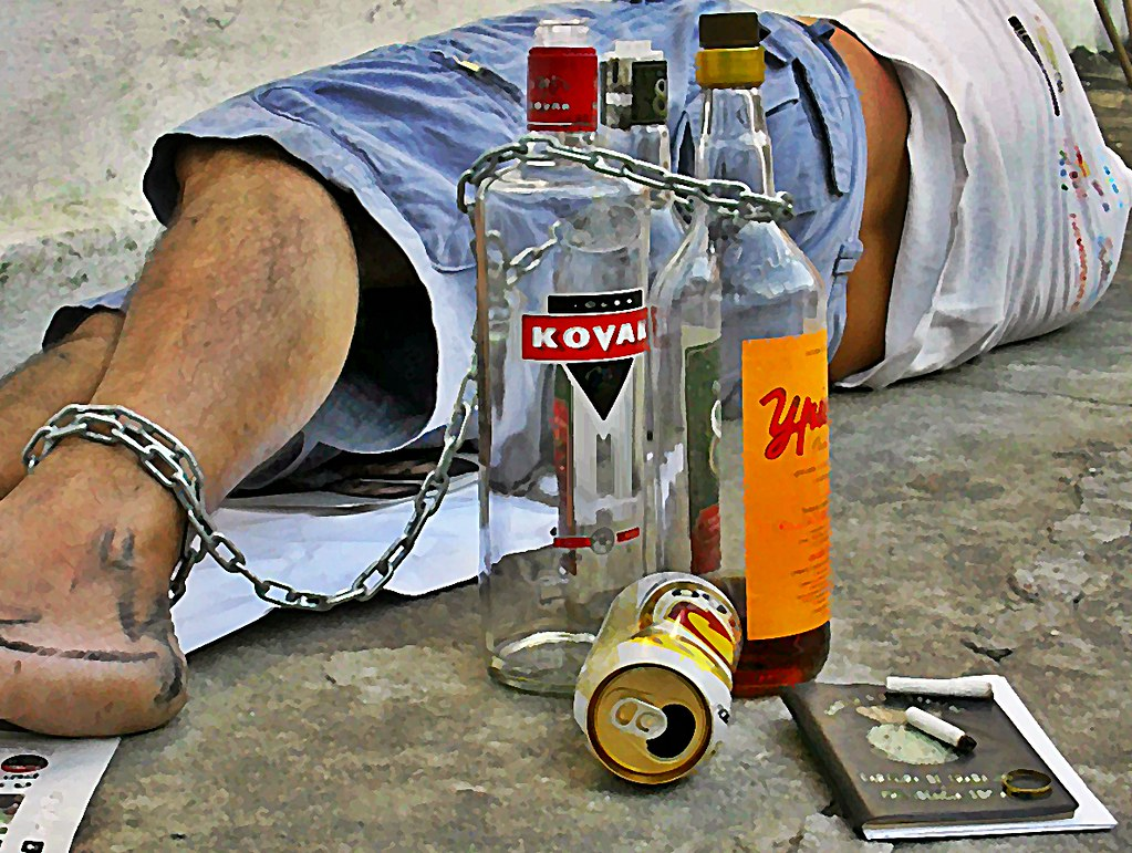 alcohol addiction los angeles