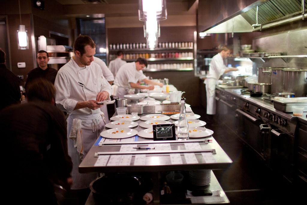 Restaurant Kitchen Photography emilia jane photography next restaurant childhood menu kit… | flickr