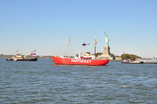 Celebrating the Statue of Liberty's 125th birthday | by USACE HQ