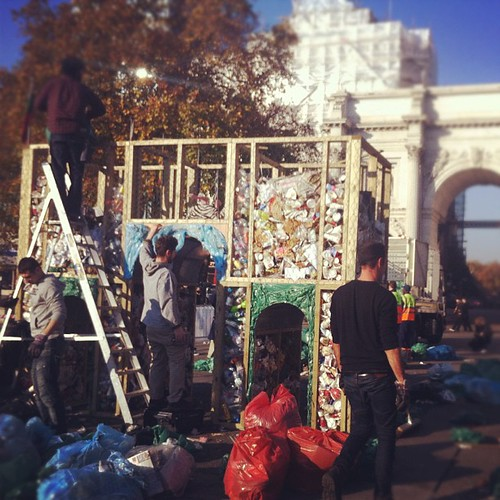 Marble Arch of rubbish? | by SlipStreamJC
