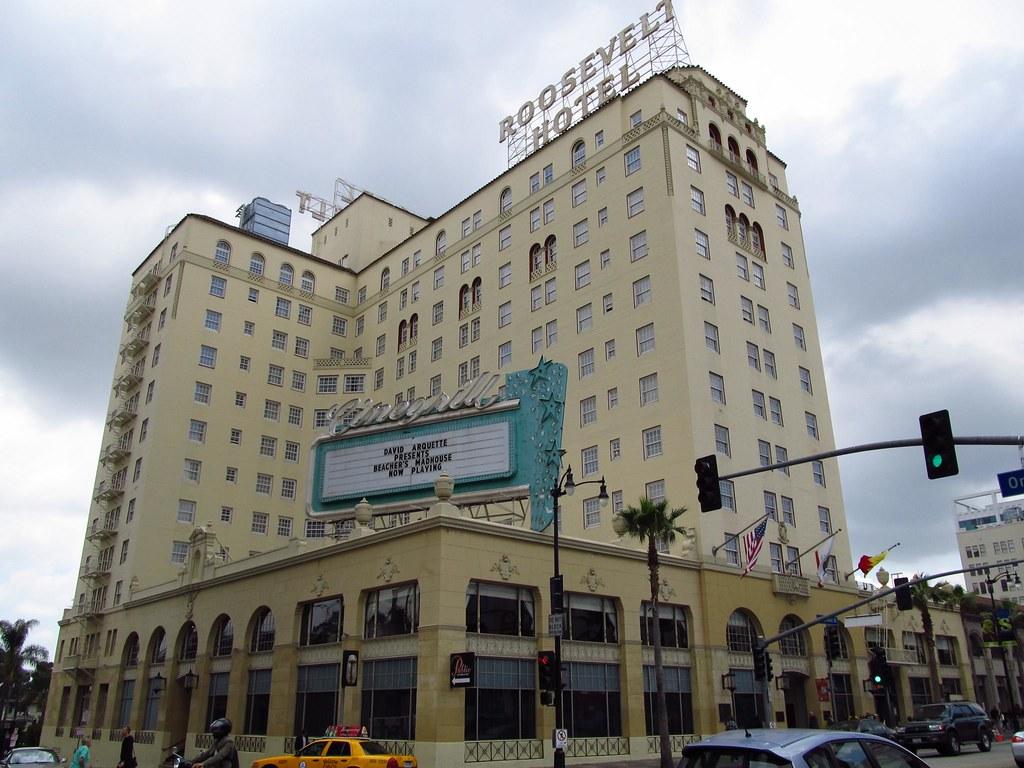 Roosevelt Hotel New York Addreb