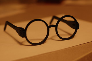 harry potter glasses | by Ultra-lab
