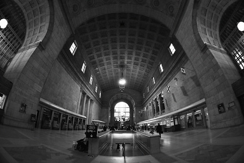 Toronto Union Station | by Darth Youl