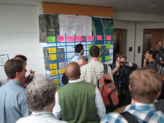 WhereCamp PDX 2011 | by aaronparecki