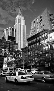 Empire State | by Neo - nimajus
