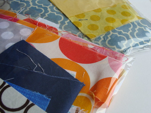 Fabric Scraps | by Teen's