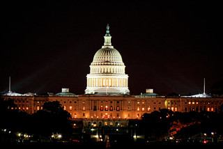 Washington D.C. - United States Capitol 02 | by Daniel Mennerich