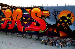 Fros Crew | by COLOR IMPOSIBLE CREW