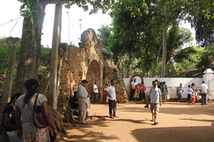 Negombo Fort