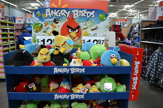 Angry Bird Set | by ThatDudeWithACamera
