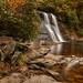 Silver Run Falls - North Carolina