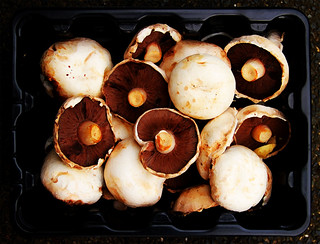 mushroom soup | by yumblog.co.uk
