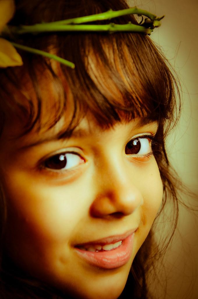 My Beautiful Little Girl Claudia Oseki Flickr