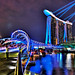 The Helix, Singapore