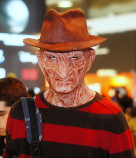 Freddy Krueger!!!! | by Eduardomo