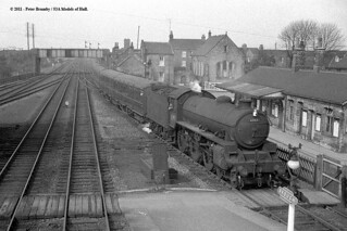 20/03/1960 - Brough, East Yorkshire. | by 53A Models
