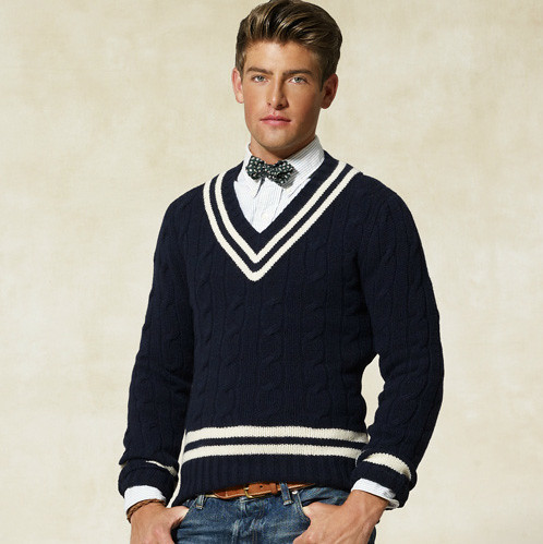 Wool Sweaters For Men