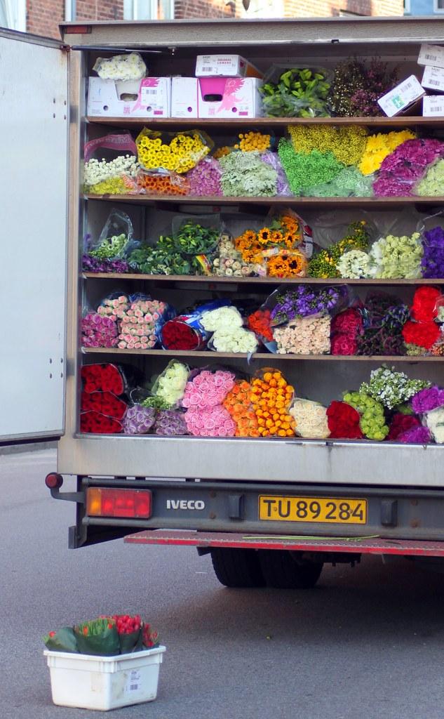 Image result for flower delivery flickr