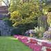 The Cranbrook House Sunken Garden