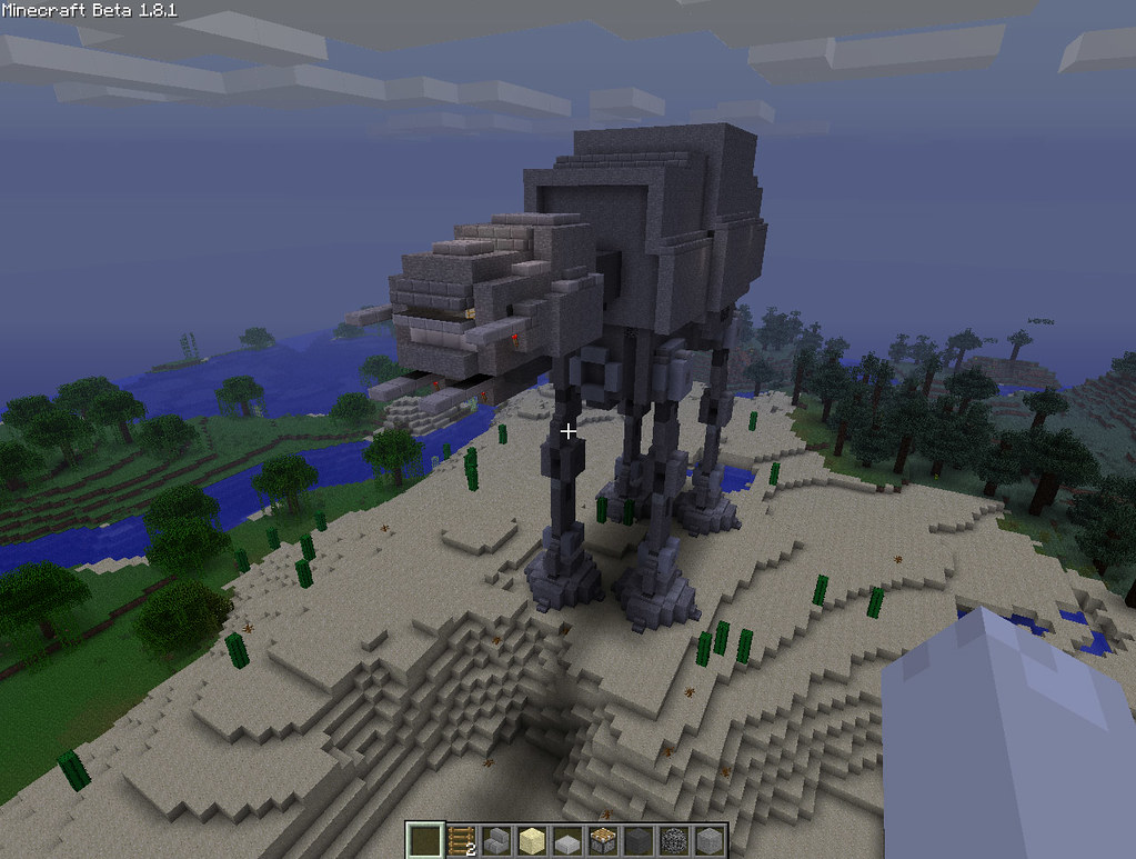 Stuff To Build On Minecraft For Beginners