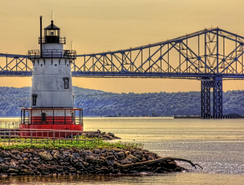 Hudson Ny Map >> Sleepy Hollow NY - Hudson River Lighthouse | This photo show… | Flickr