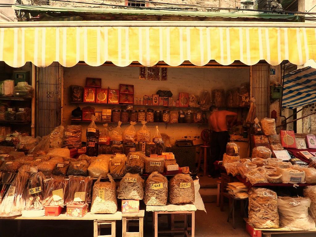 Market Stall Business