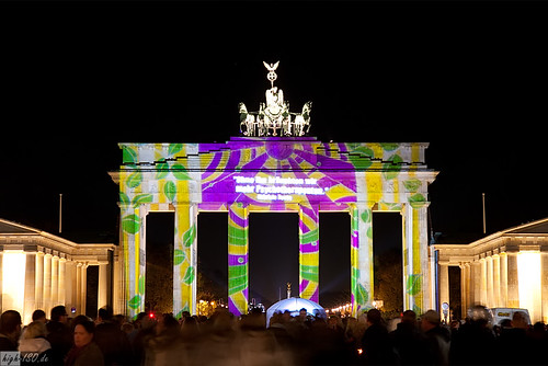 FoL 2011: Brandenburger Tor | by AndrMoel