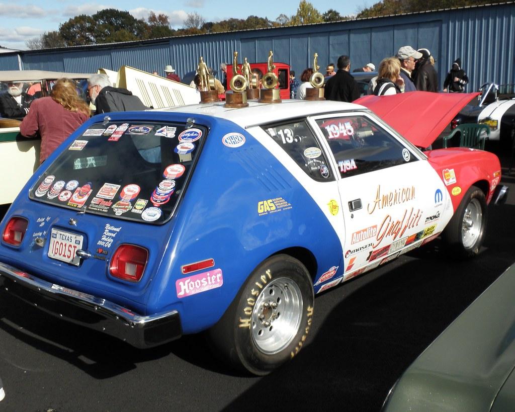 S Chevelle Funny Car
