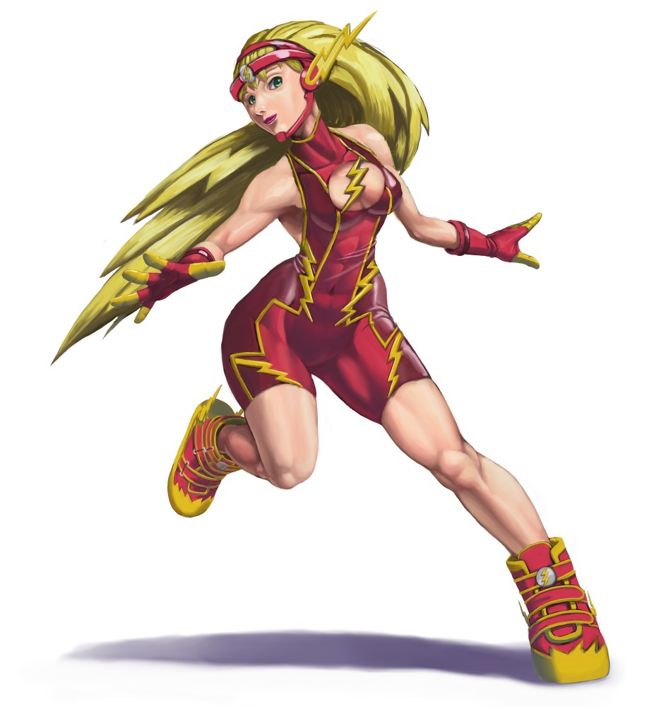 17 Best images about Jesse Quick on Pinterest   Awesome