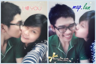Happy Our 2 Years Anni <3 . | by ♥xtrum.blu♥